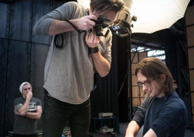 Making Of HANDS - Steven Wilson