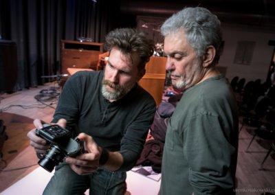 Marc Mennigmann & Steve Gadd